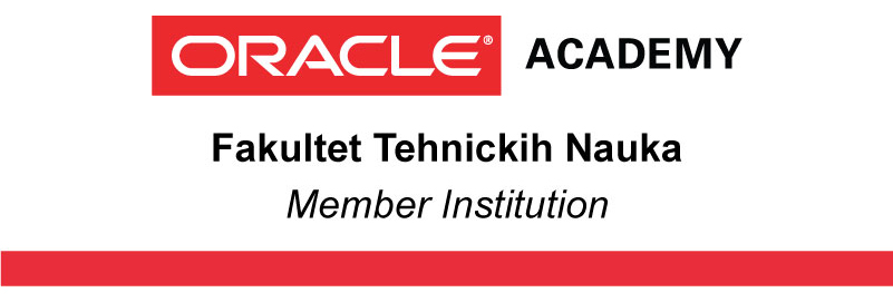 Oracle Institution Membership